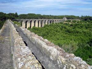Tomar Aquaduct