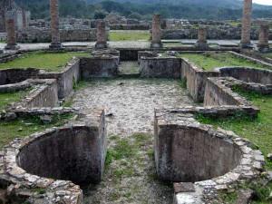 Roman Ruin, Conimbriga
